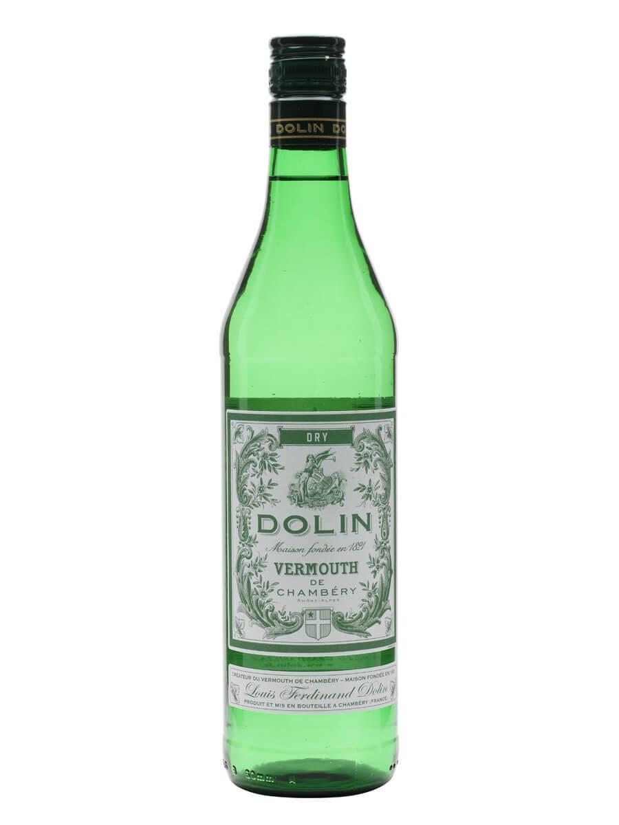 Dolin de Chambery Dry Vermouth