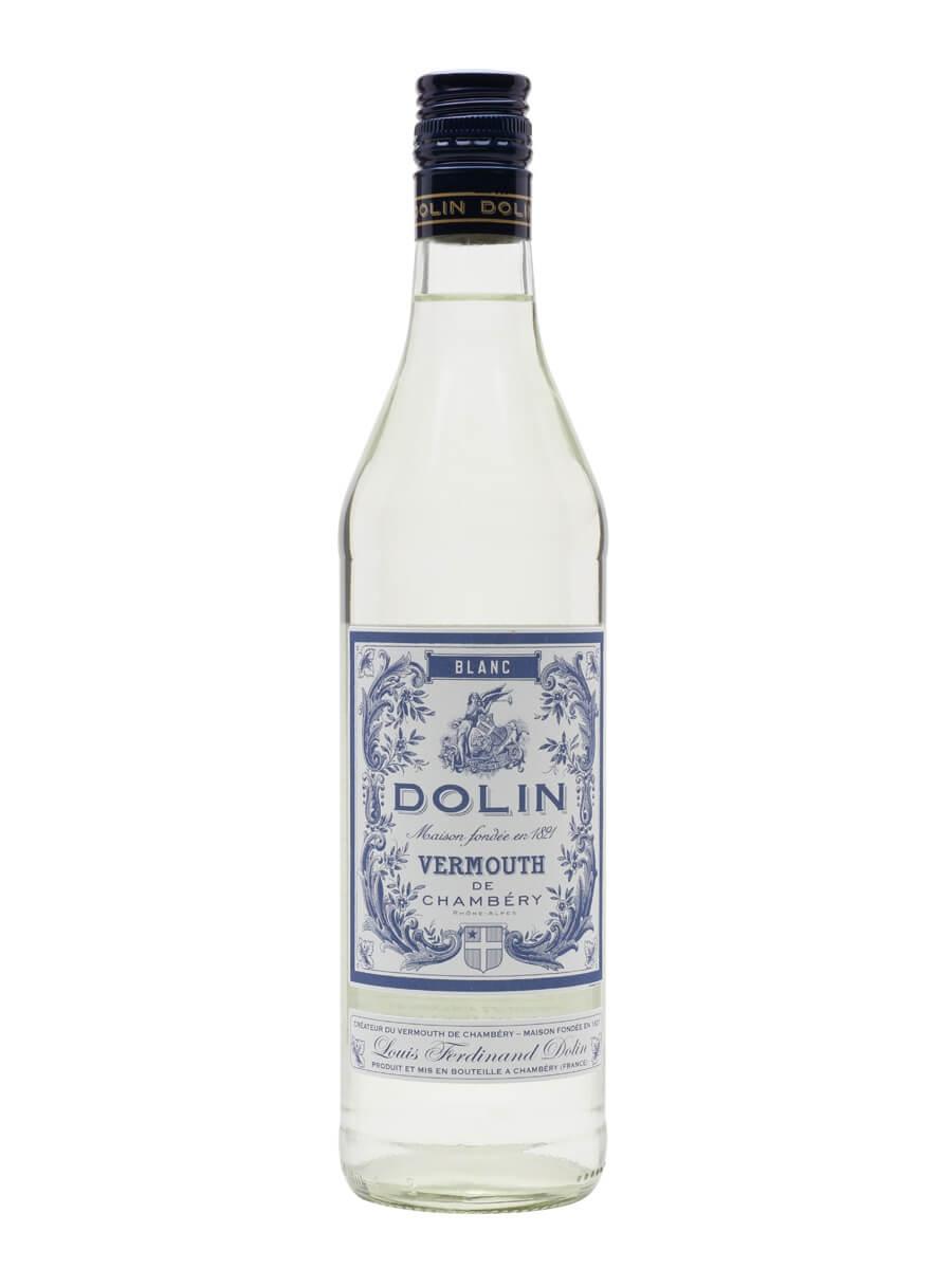 Dolin de Chambery Blanc Vermouth