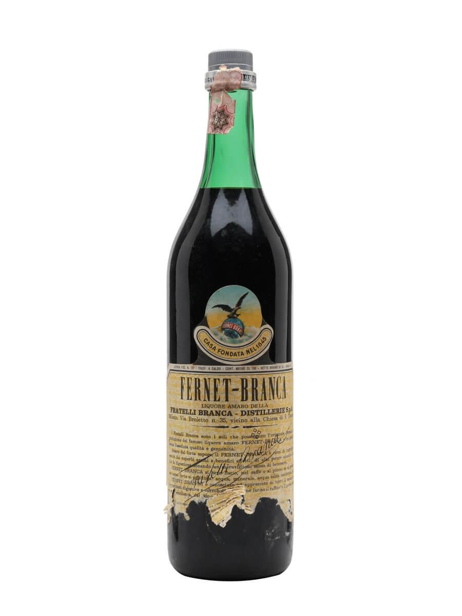 Fernet Branca / Bot.1967
