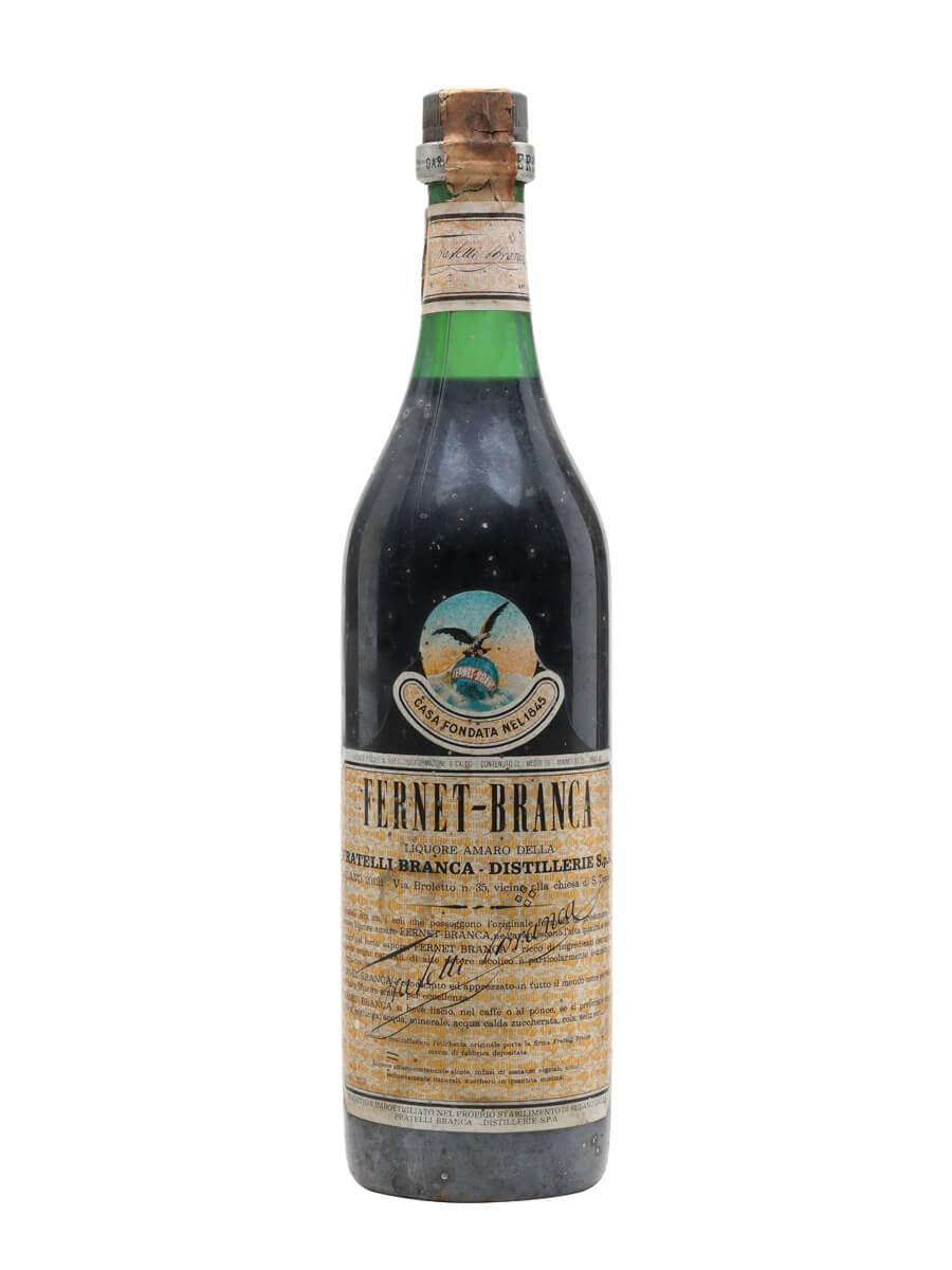Fernet Branca / Bot.1970s