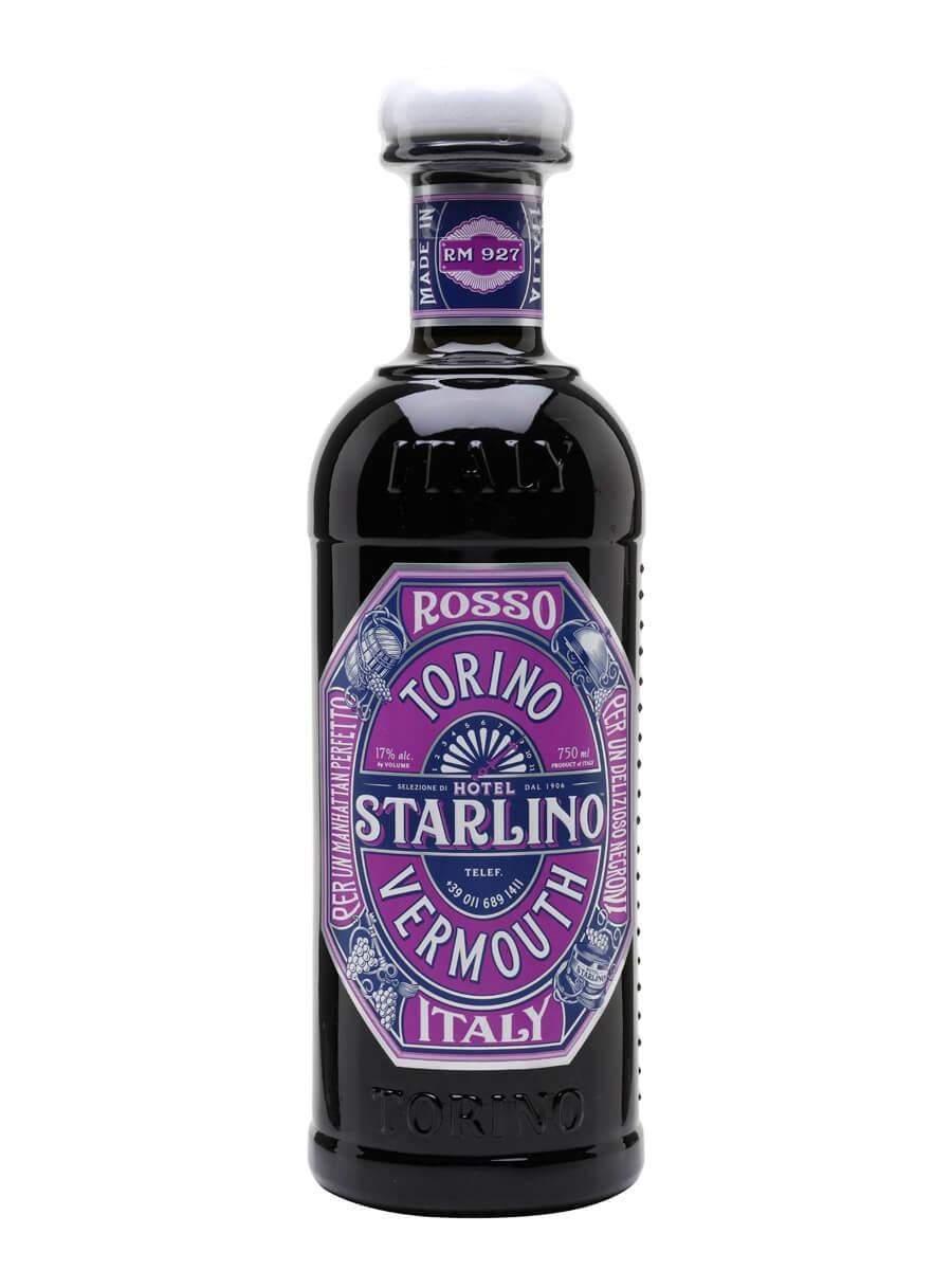 Hotel Starlino Rosso Vermouth