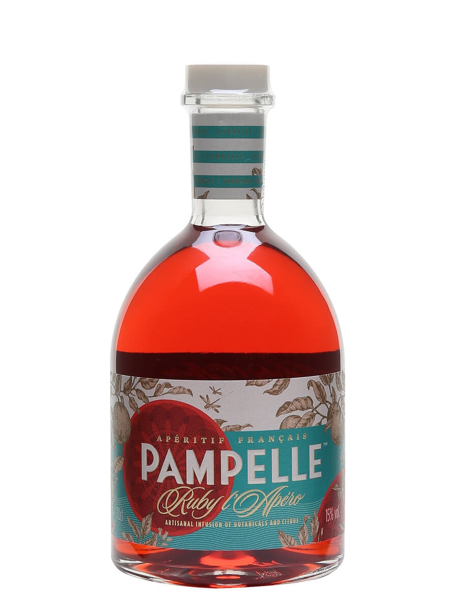 Pampelle Ruby