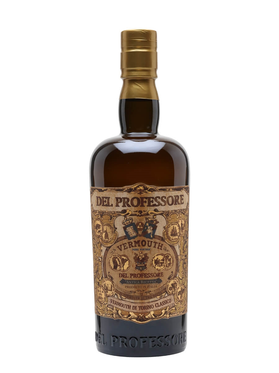 Vermouth Del Professore The Whisky Exchange