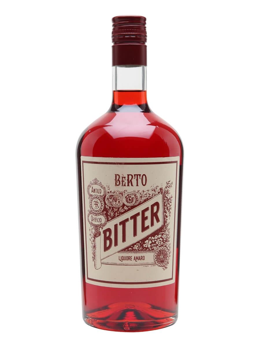 Quaglia Bitter Berto / Litre