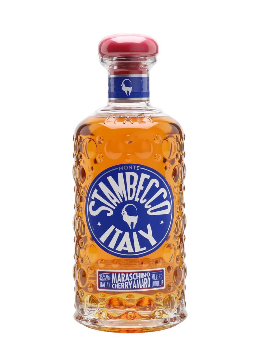 Stambecco Maraschino Amaro