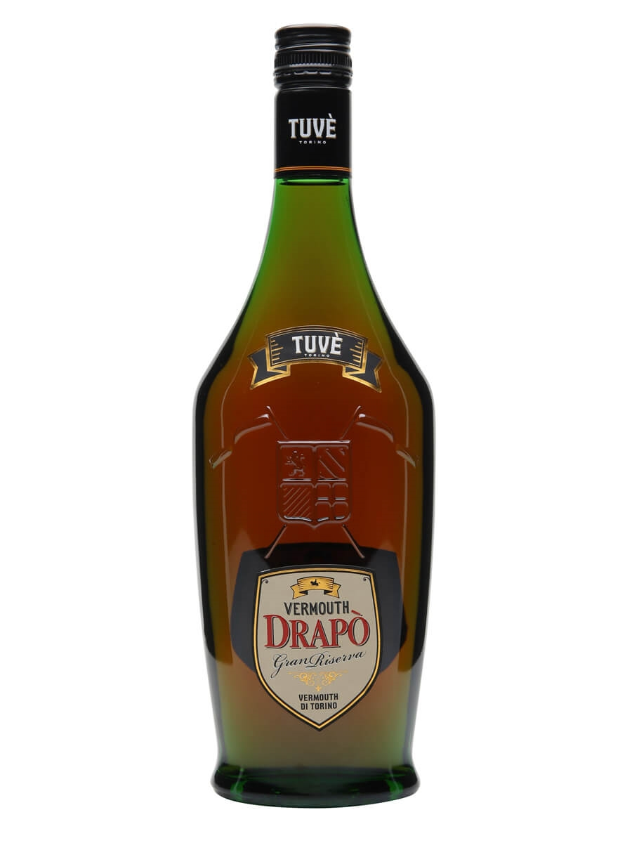 Turin Drapo Gran Riserva Vermouth