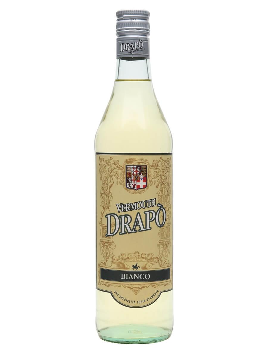 Turin Drapo Bianco Vermouth