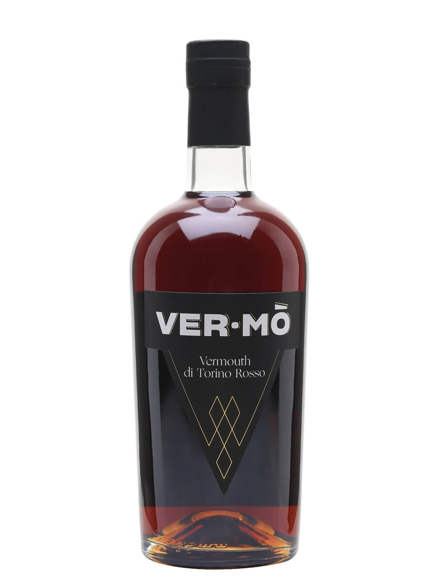 Ver-mo Vermouth di Torino Rosso