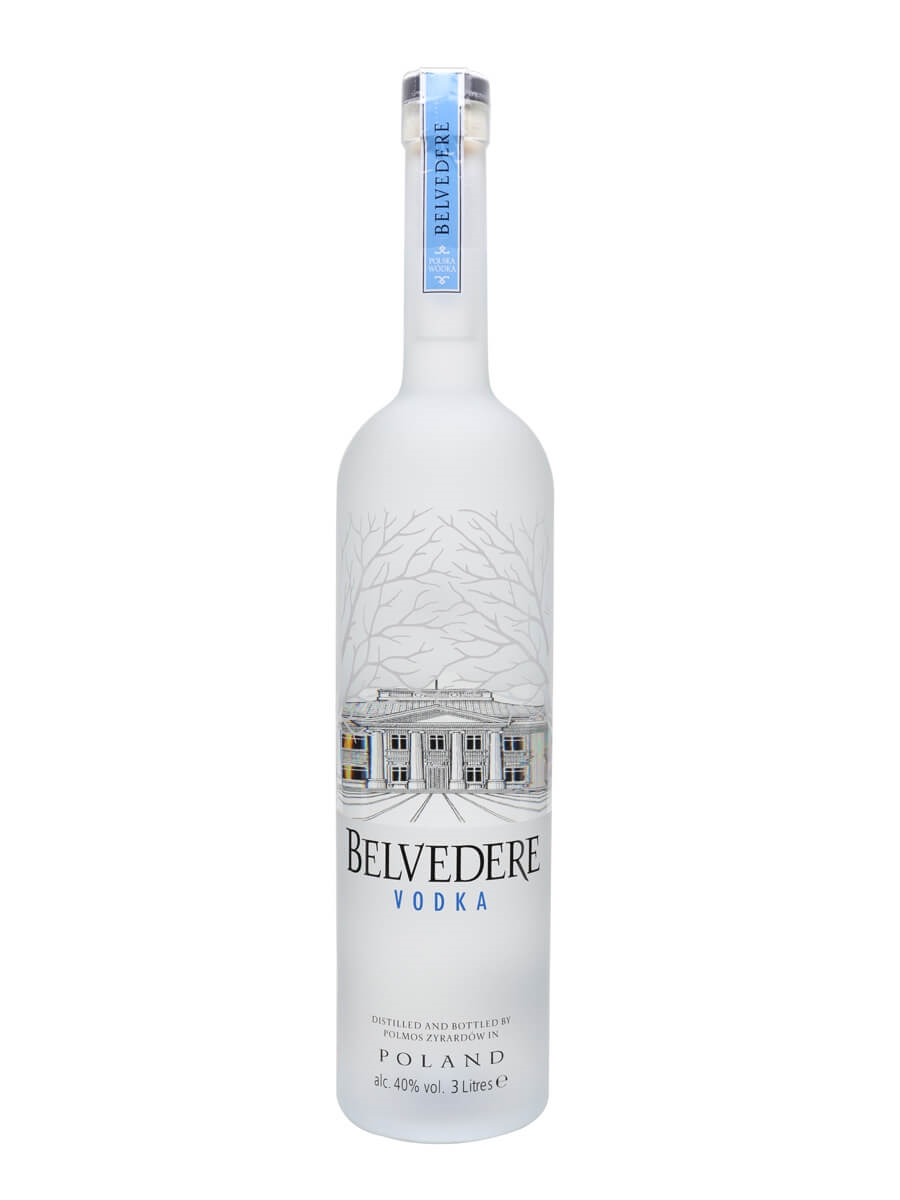 belvedere vodka jeroboam buy from world 39 s best drinks shop. Black Bedroom Furniture Sets. Home Design Ideas