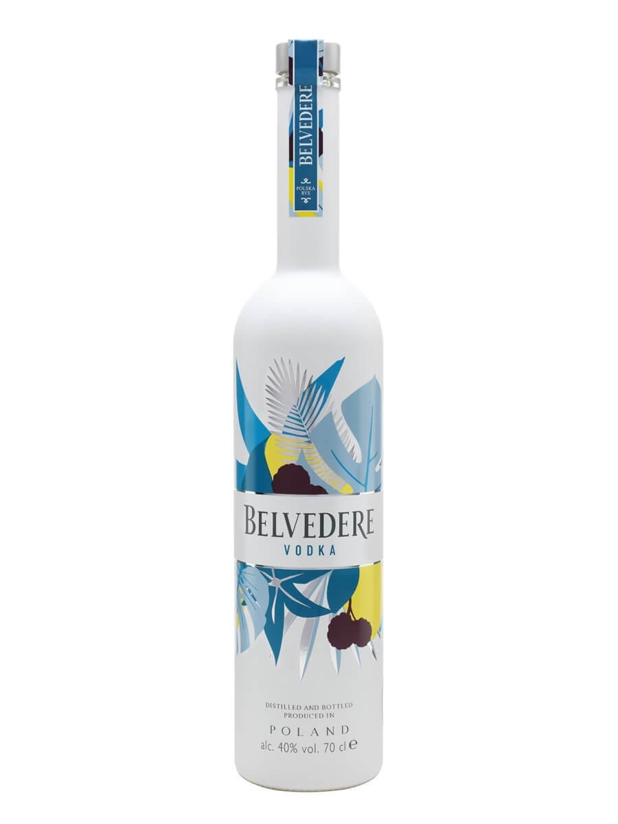Belvedere Summer Bay Vodka