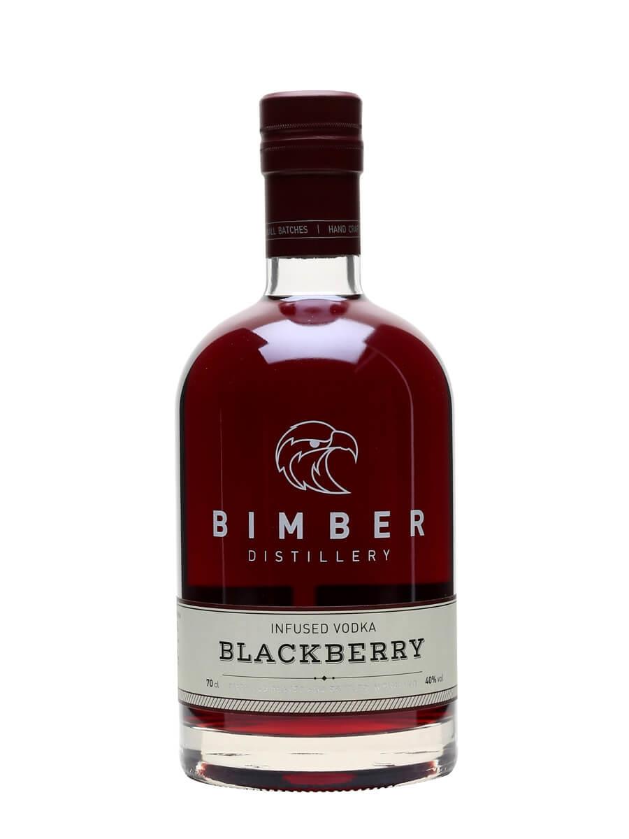 Bimber Blackberry Infused Vodka