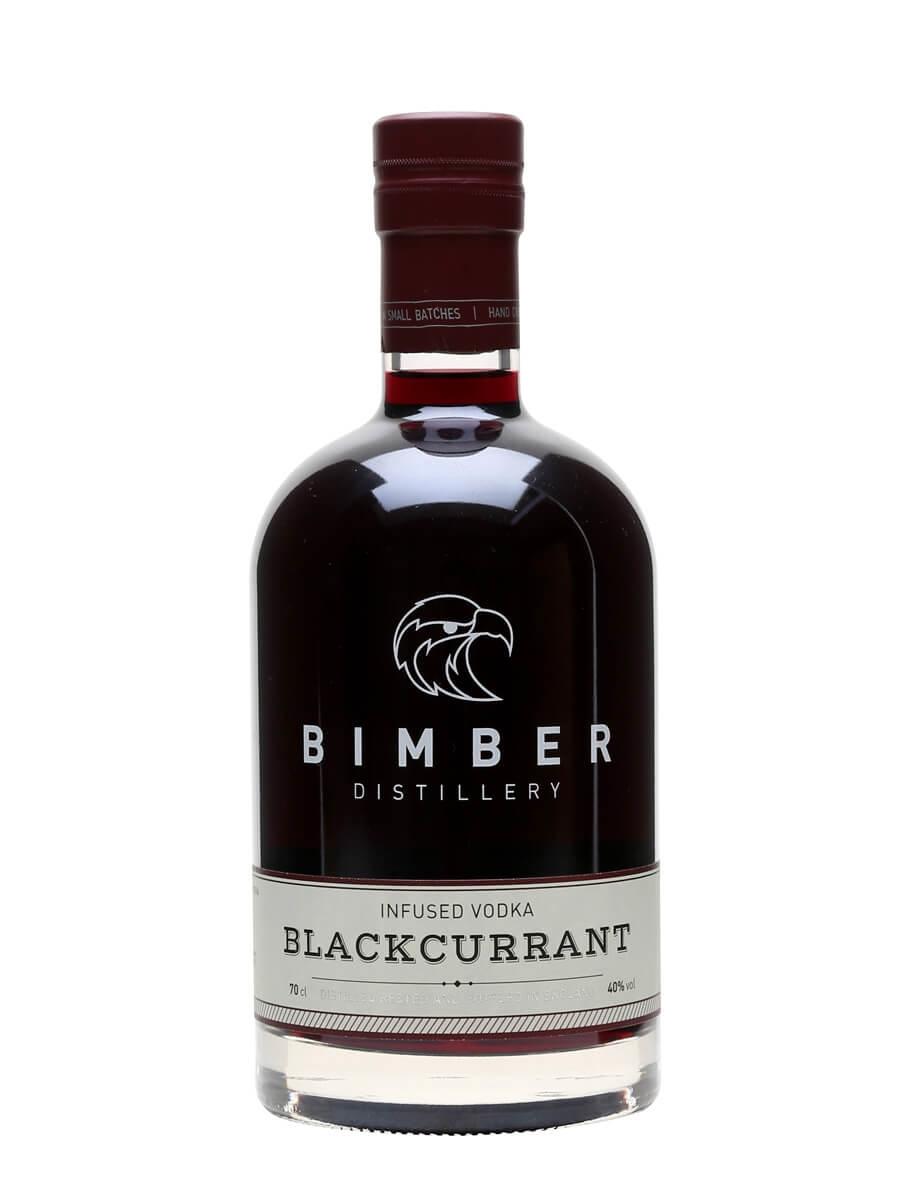 Bimber Blackcurrant Infused Vodka