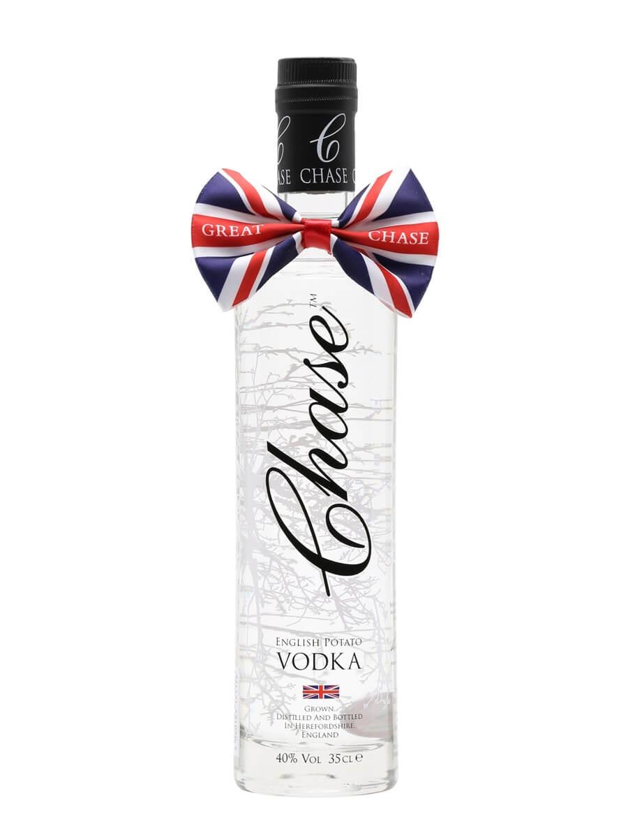 Chase English Potato Vodka / Half Bottle