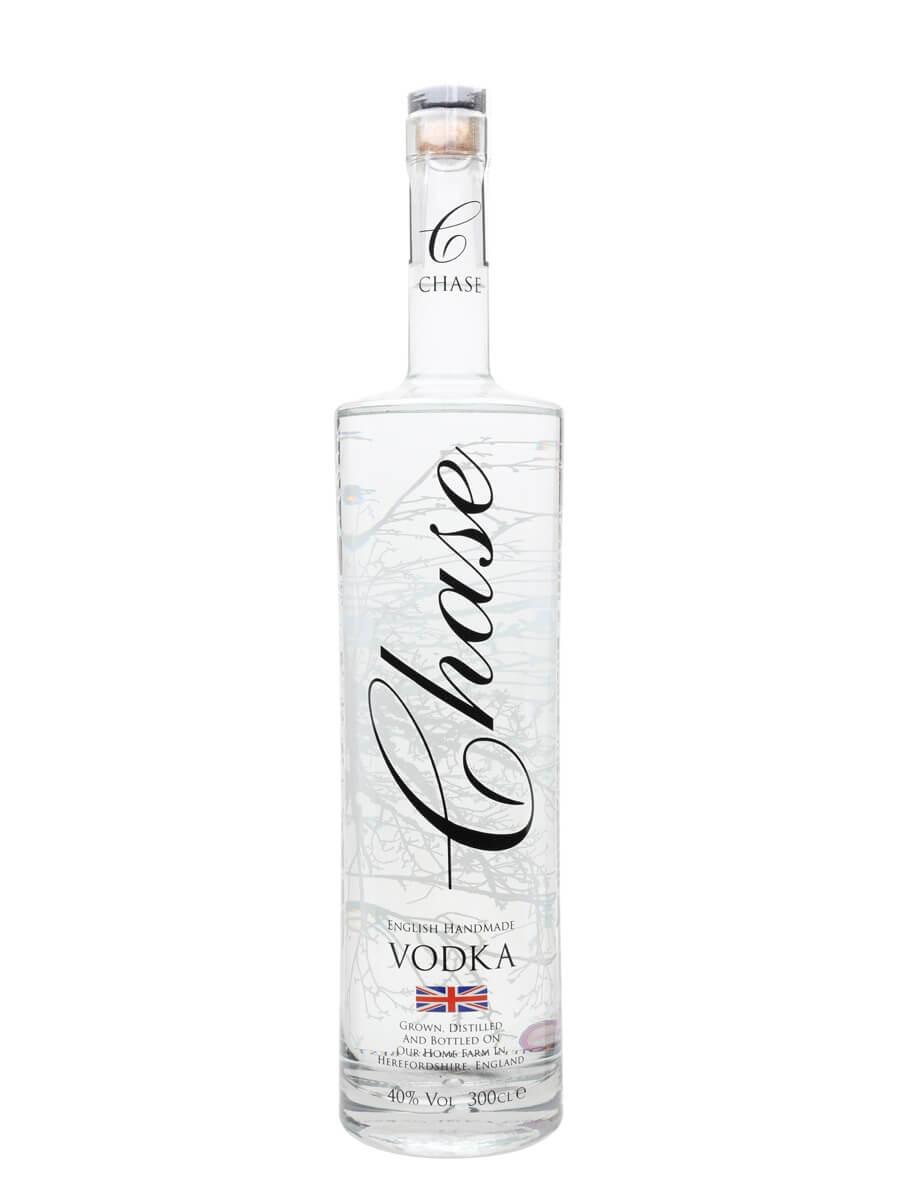 Chase English Potato Vodka / Jeroboam