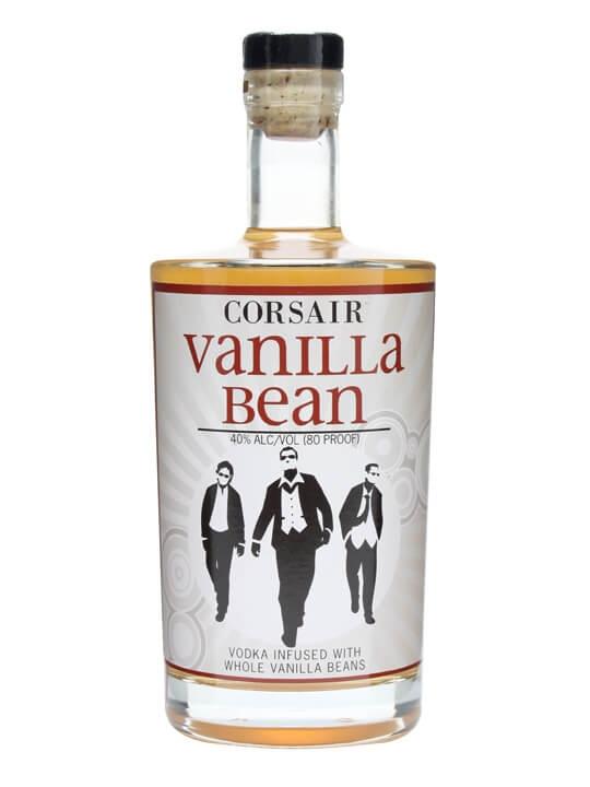 Corsair Vanilla Bean Vodka