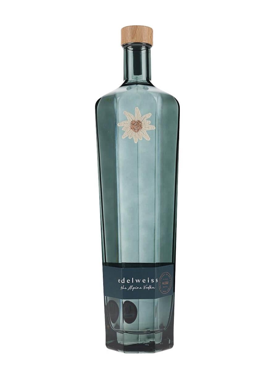 Edelweiss Alpine Vodka