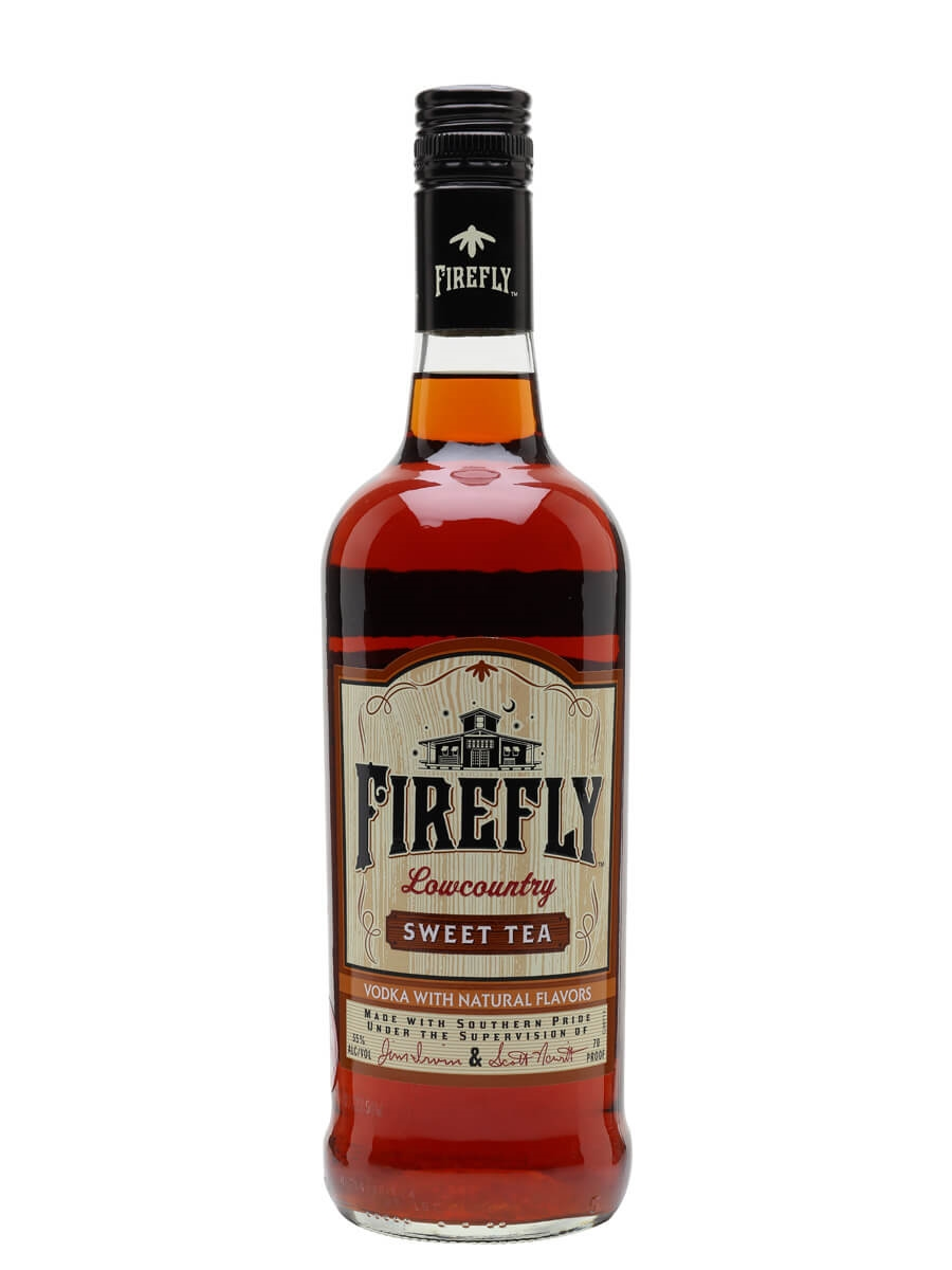 Firefly sweet tea vodka buy from world 39 s best drinks shop for Vodka and iced tea drinks