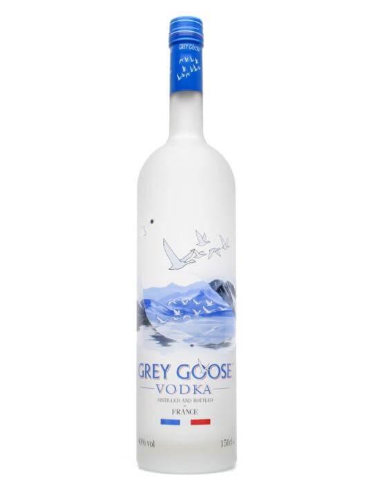 Grey Goose Vodka / Magnum