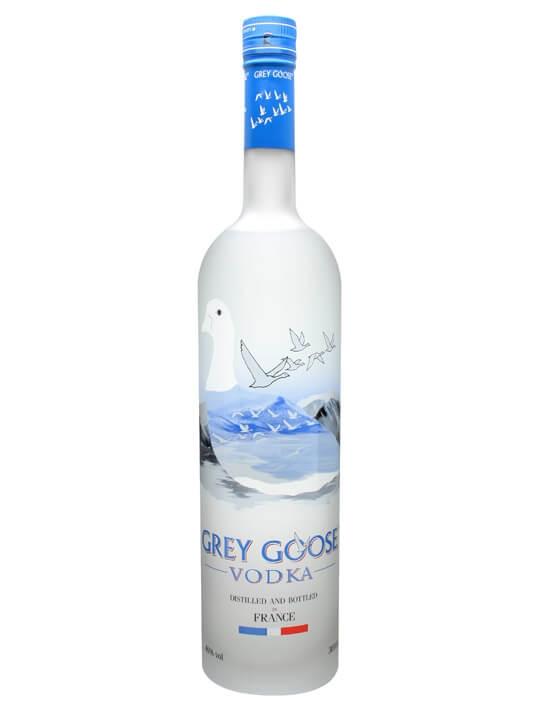 Grey Goose / Jeroboam