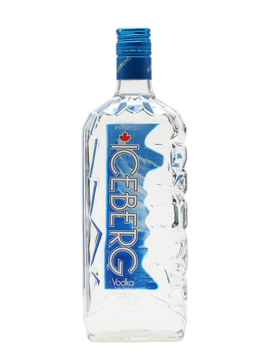 Iceberg Vodka