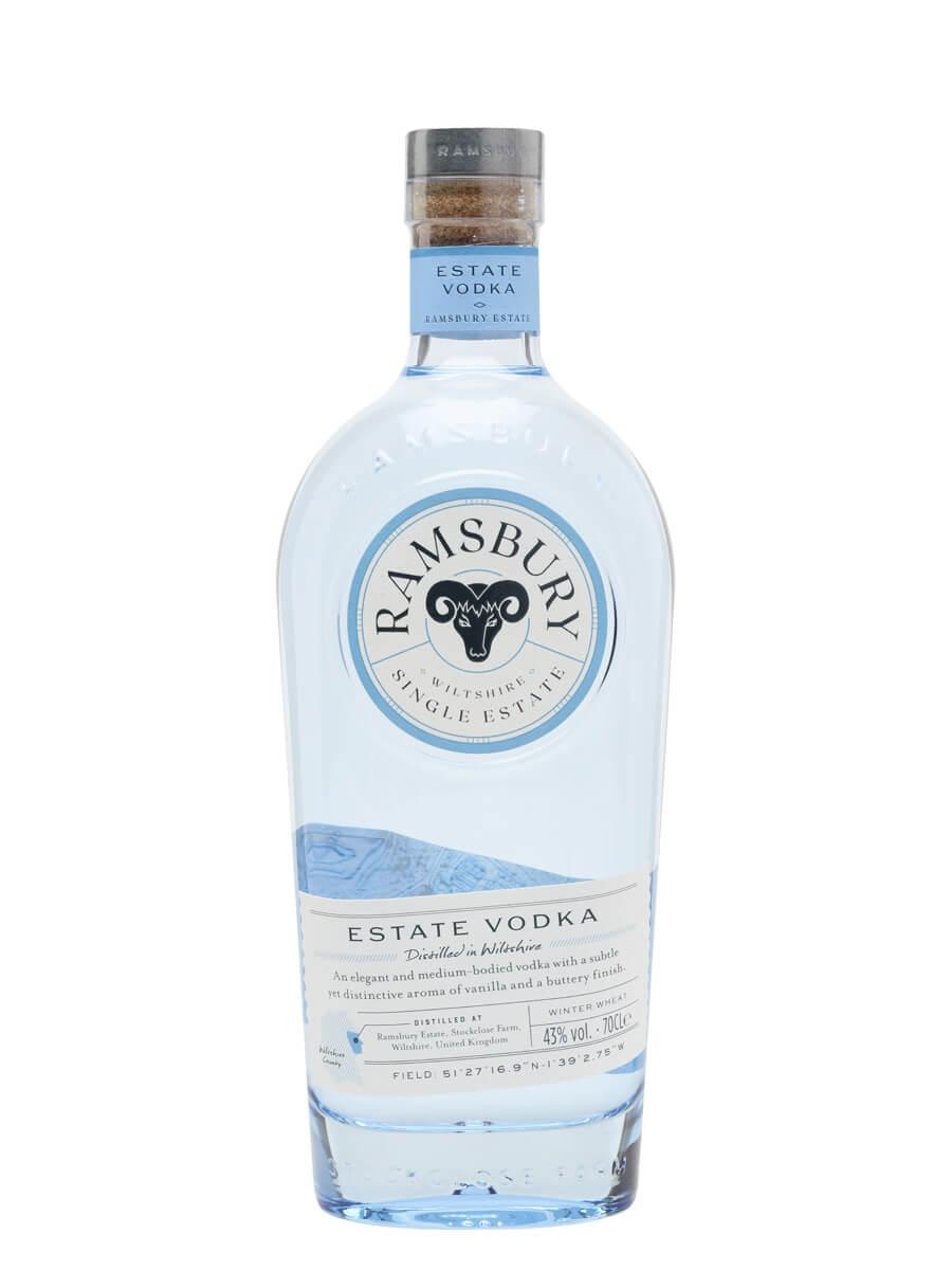 Ramsbury Vodka