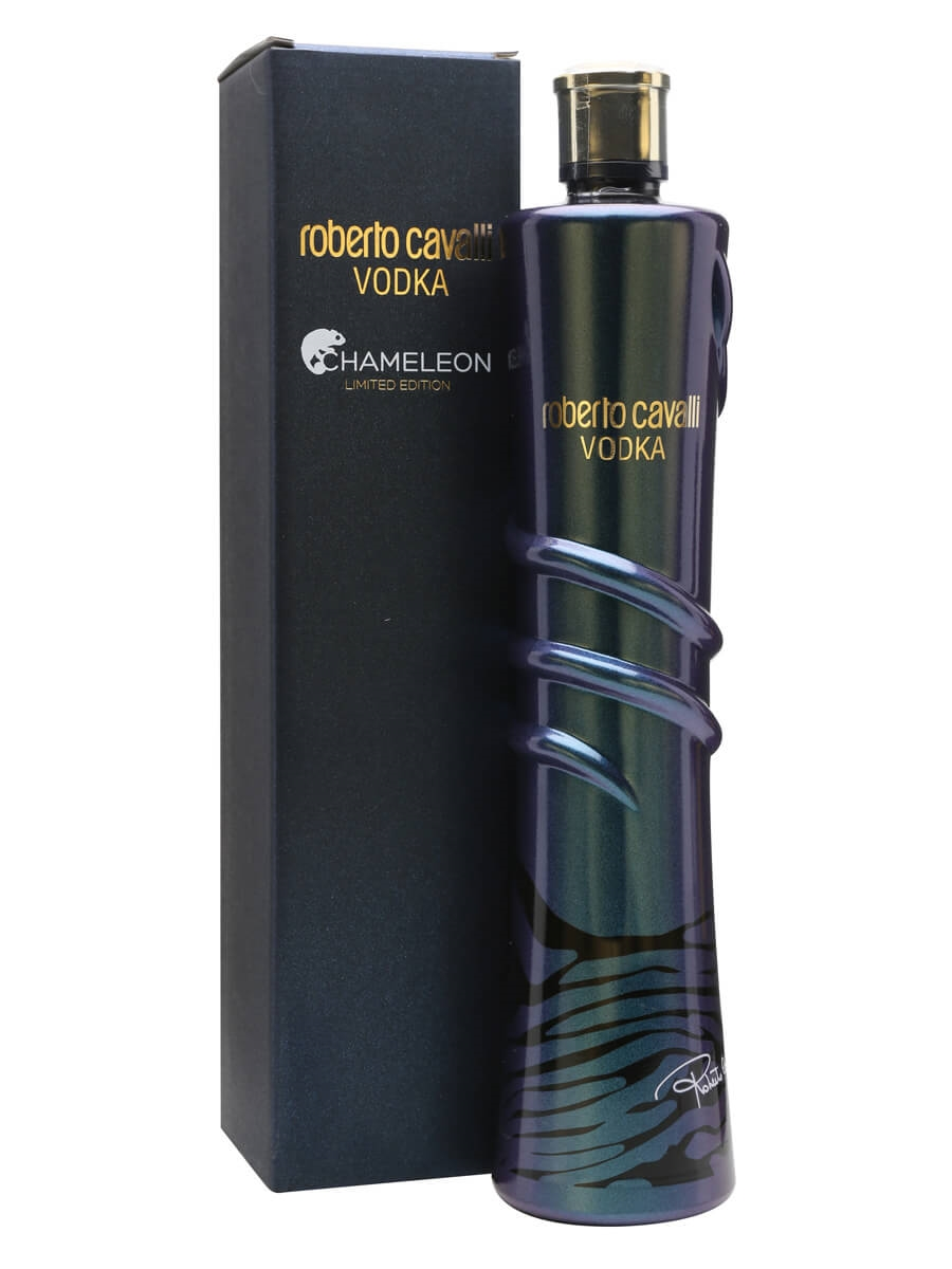 6a98025857 Roberto Cavalli Chameleon   Buy from World s Best Drinks Shop