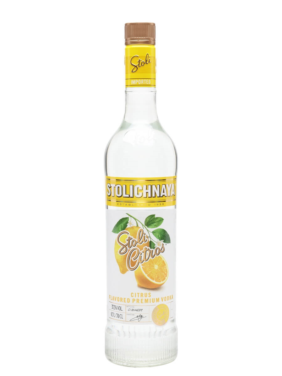 Amazon.com: Stolichnaya Vodka