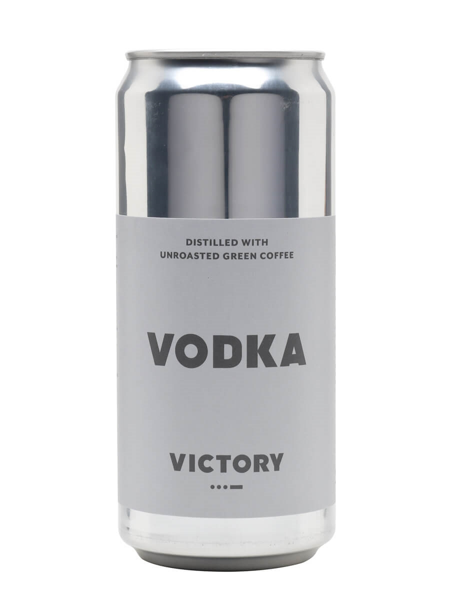 Victory Vodka / Refill Can
