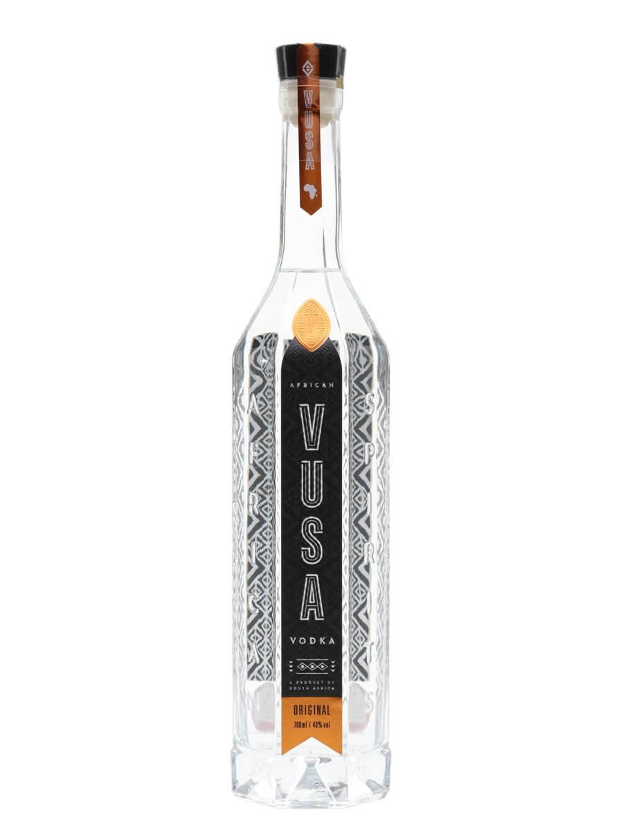Vusa Vodka