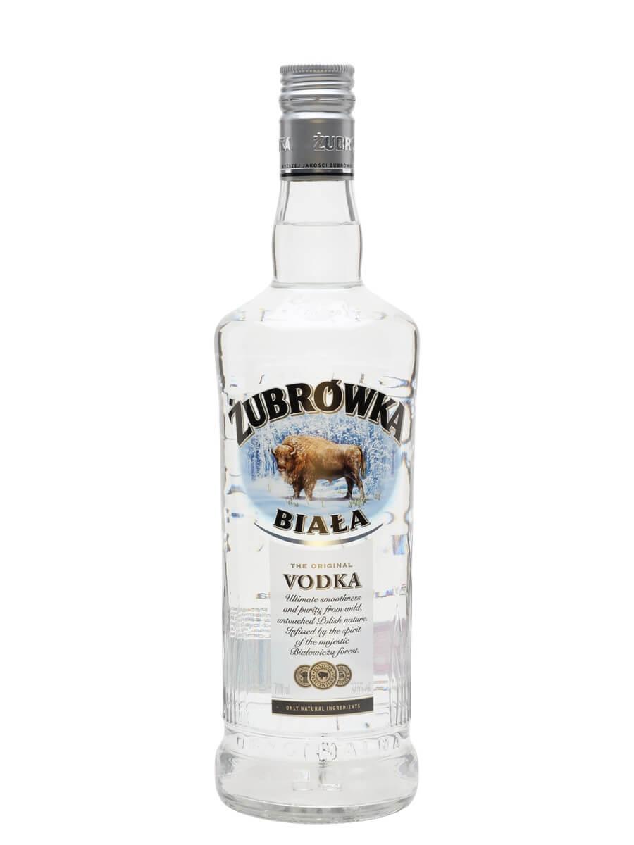 Zubrowka Biala Winter Rye