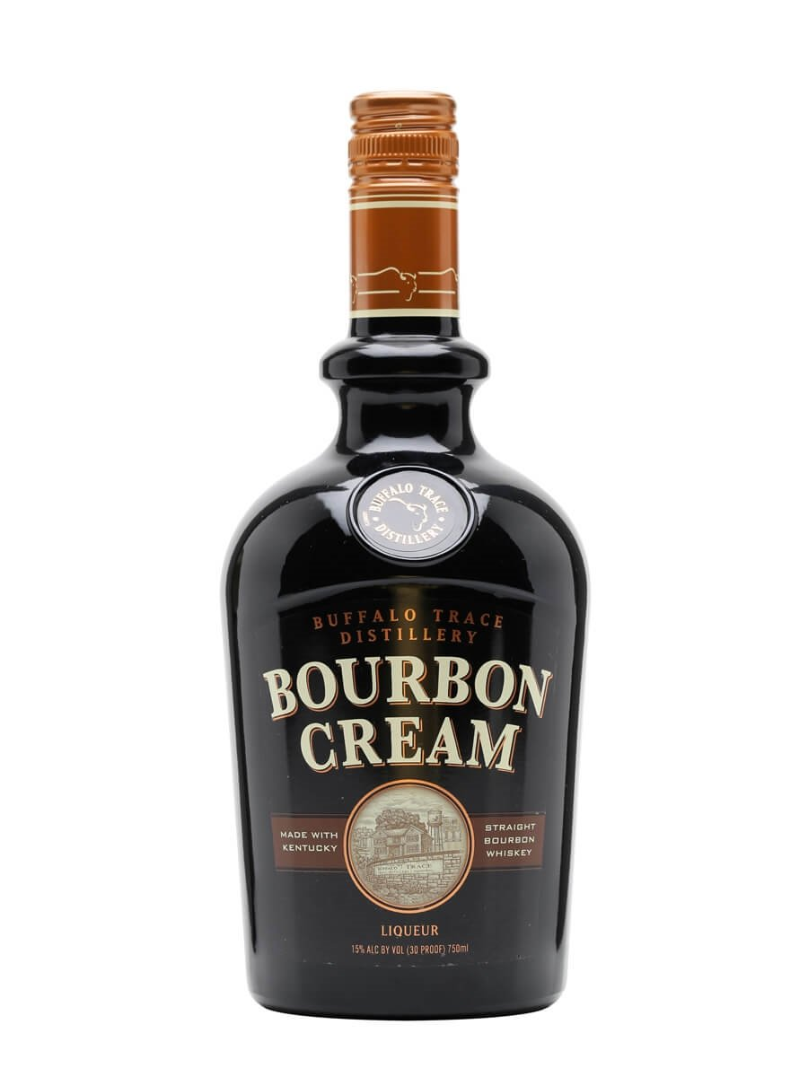 Buffalo Trace Bourbon Cream : The Whisky Exchange