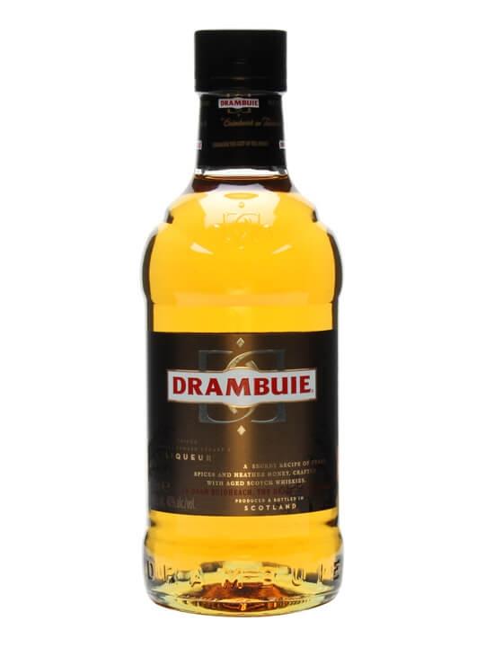 Drambuie Liqueur / Half Litre
