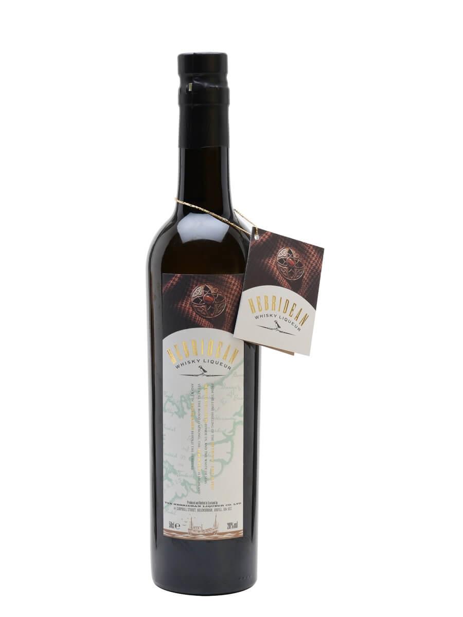 Hebridean Whisky Liqueur