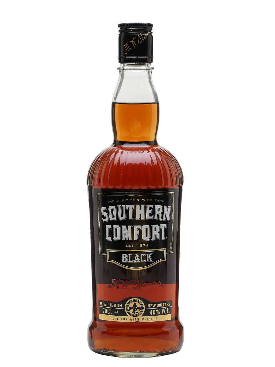 Southern Comfort Black The Whisky Exchange