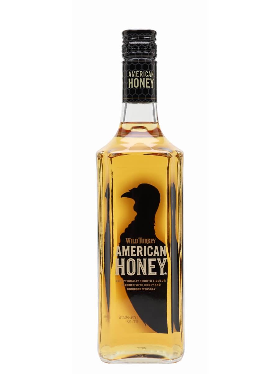 Wild Turkey American Honey Liqueur