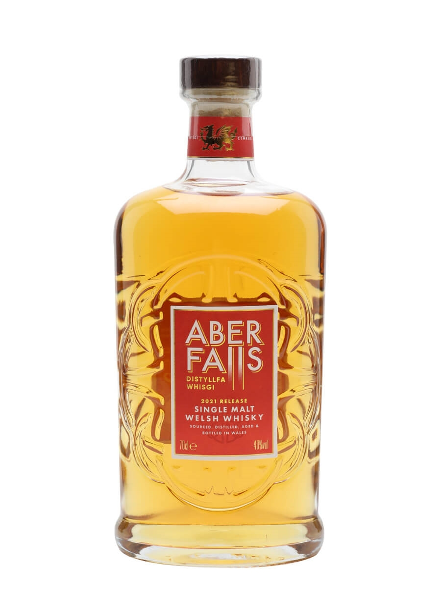 Aber Falls Whisky / 2021 Release