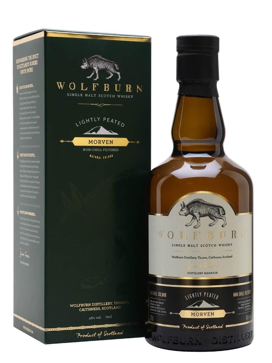 Wolfburn Morven