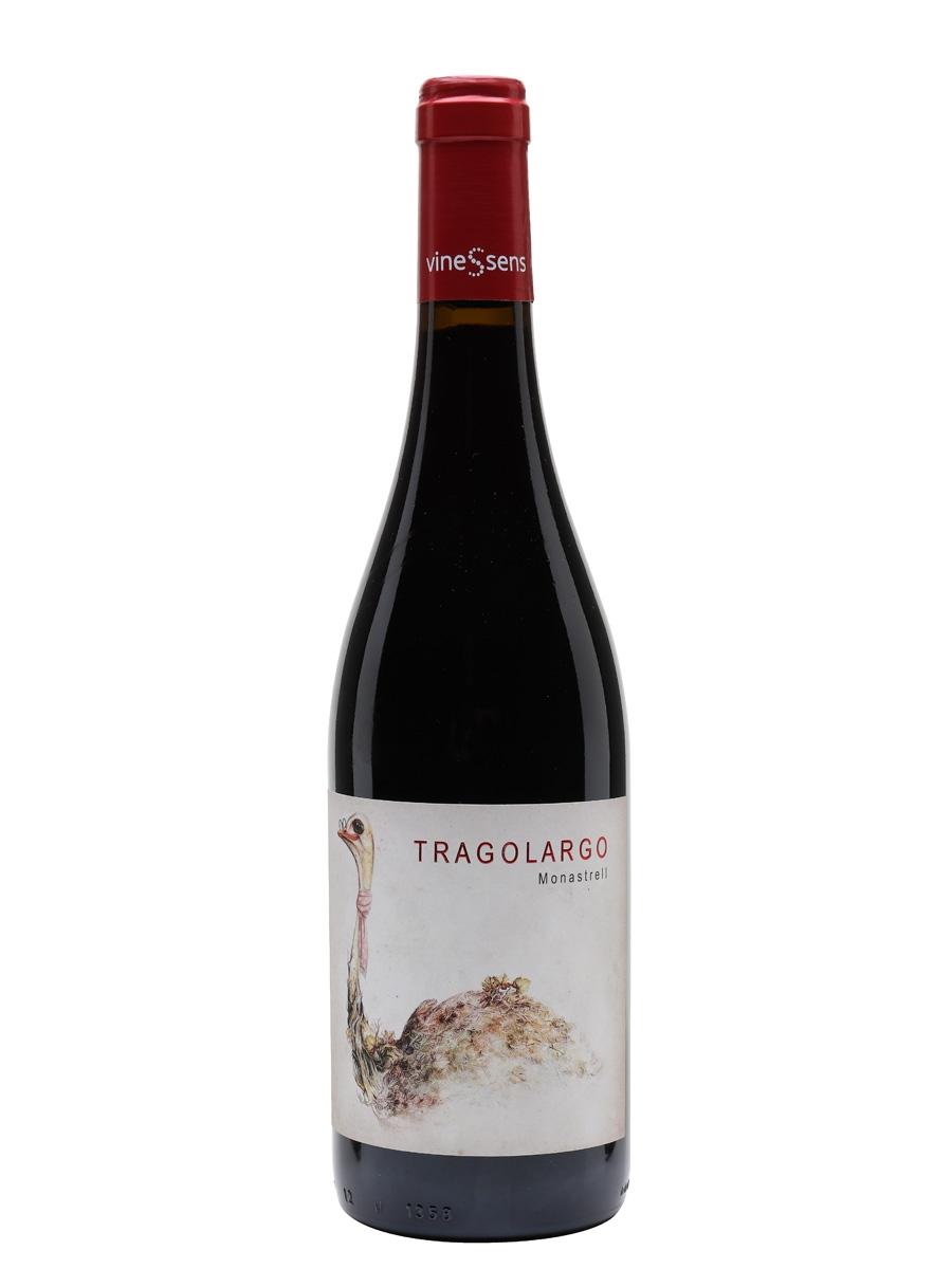 Tragolargo Monastrell Casa Balaguer 2019