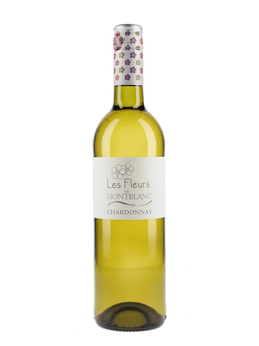 Les Fleurs de Montblanc Chardonnay 2019