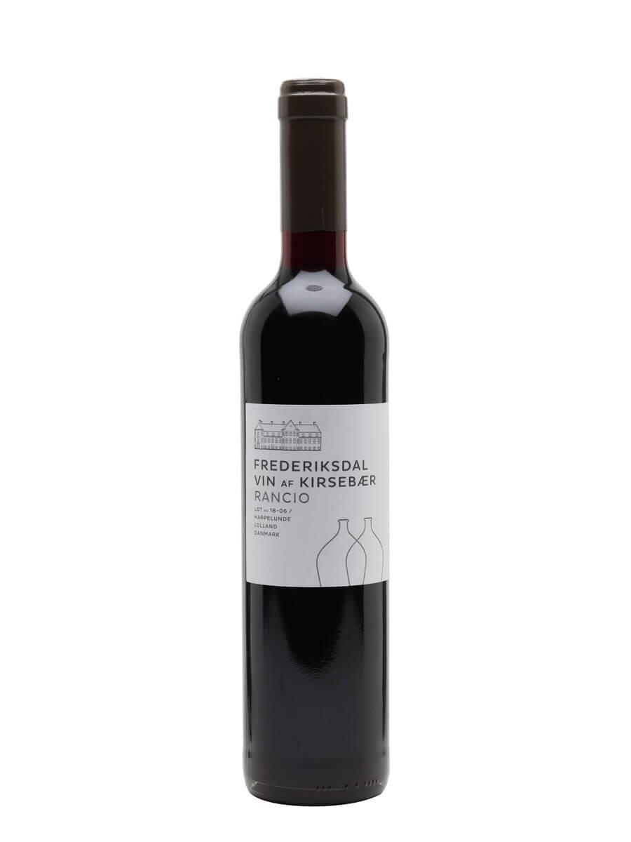 Frederiksdal Rancio Vin af Kirsebaer (Cherry Wine)