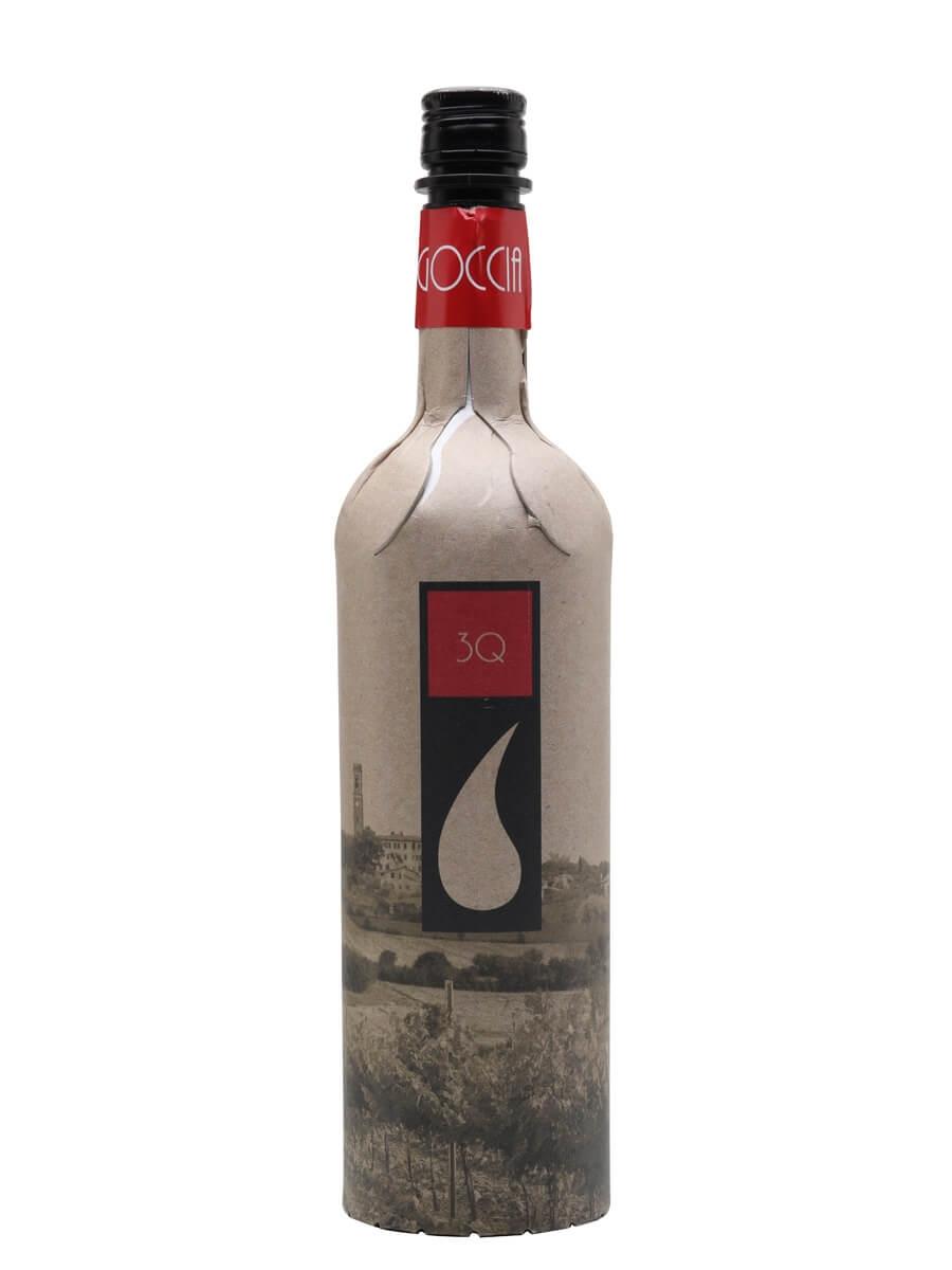 Cantina Goccia 3Q Red Blend 2017 / Frugalpac Paper Bottle