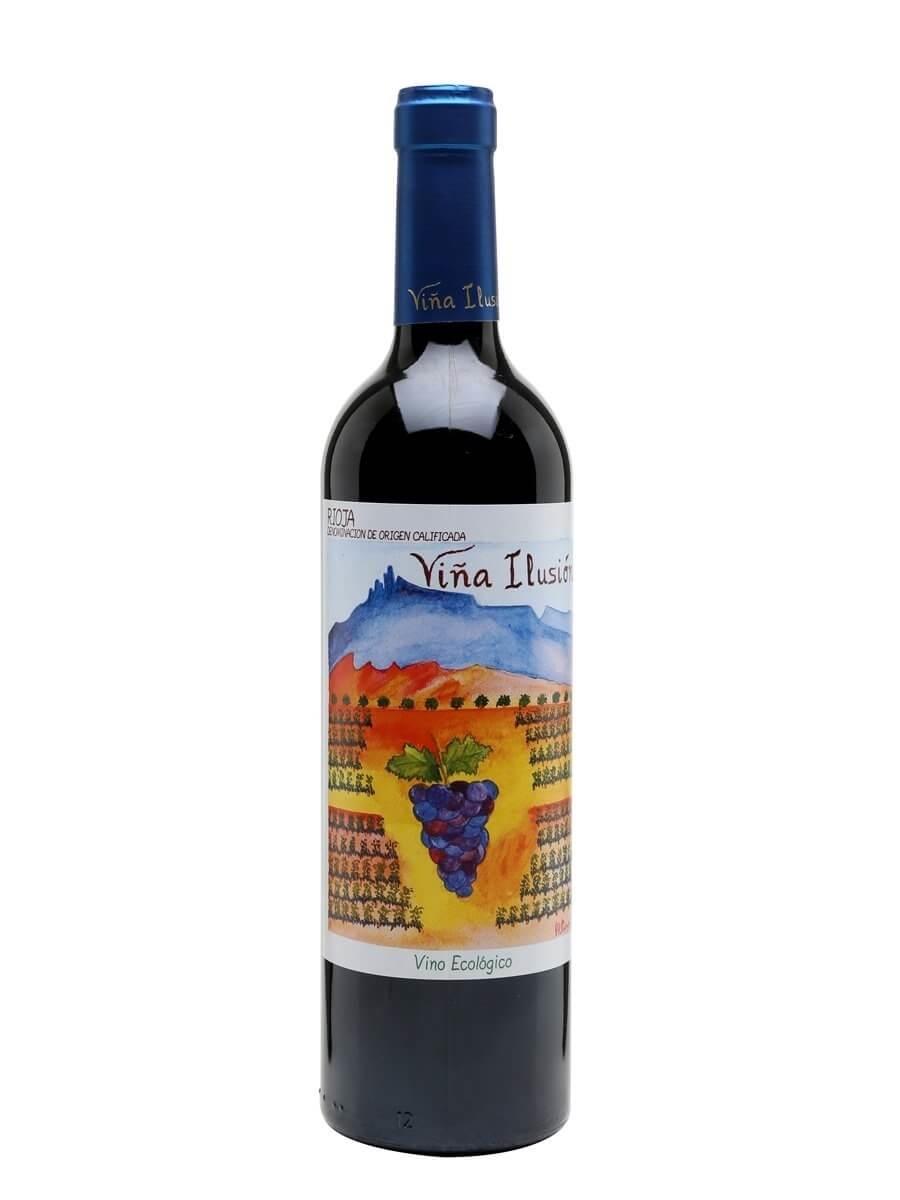 Vina Ilusion Rioja Joven 2018