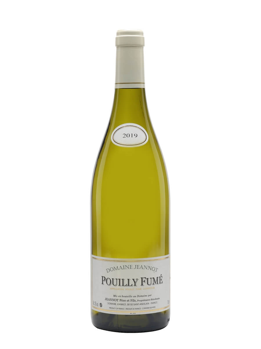 Pouilly Fume Domaine Jeannot 2019