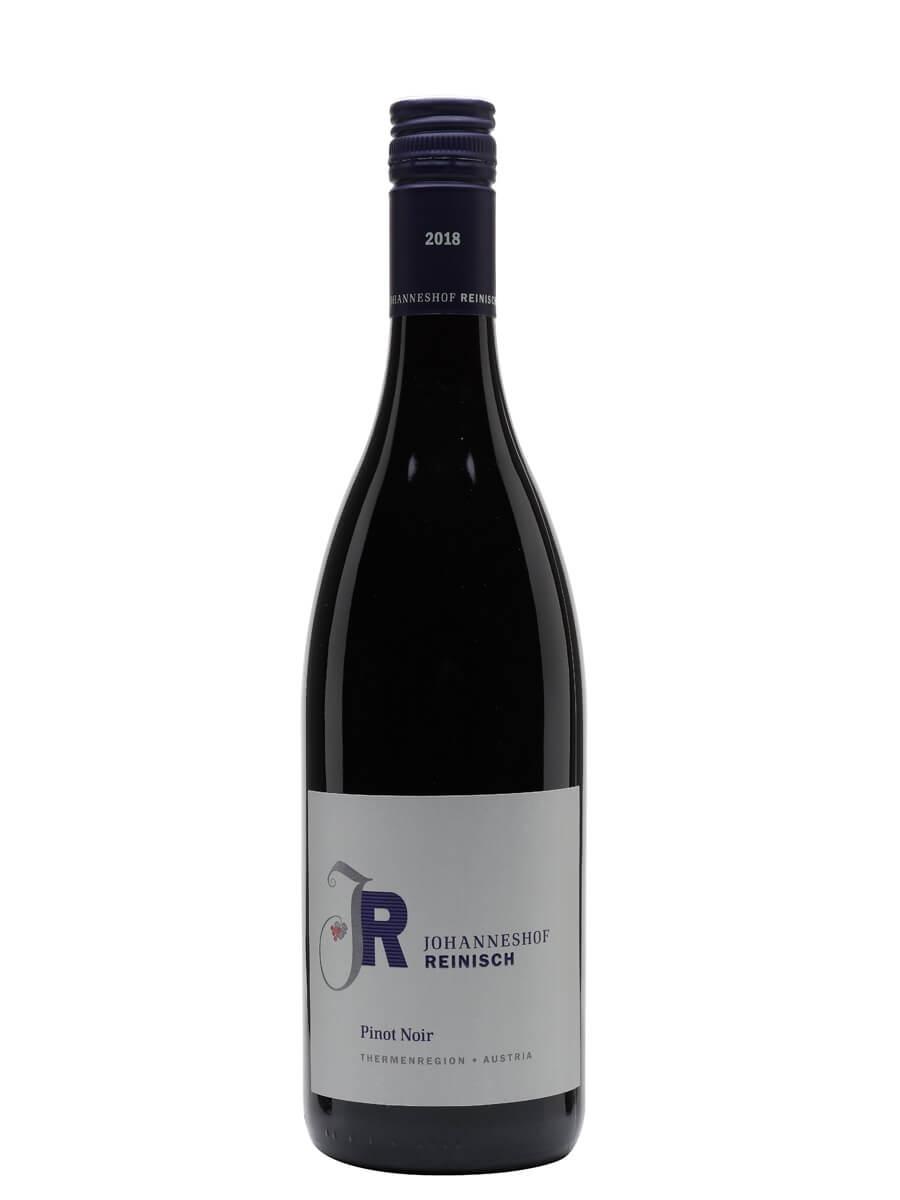 Pinot Noir Johanneshof Reinisch 2018