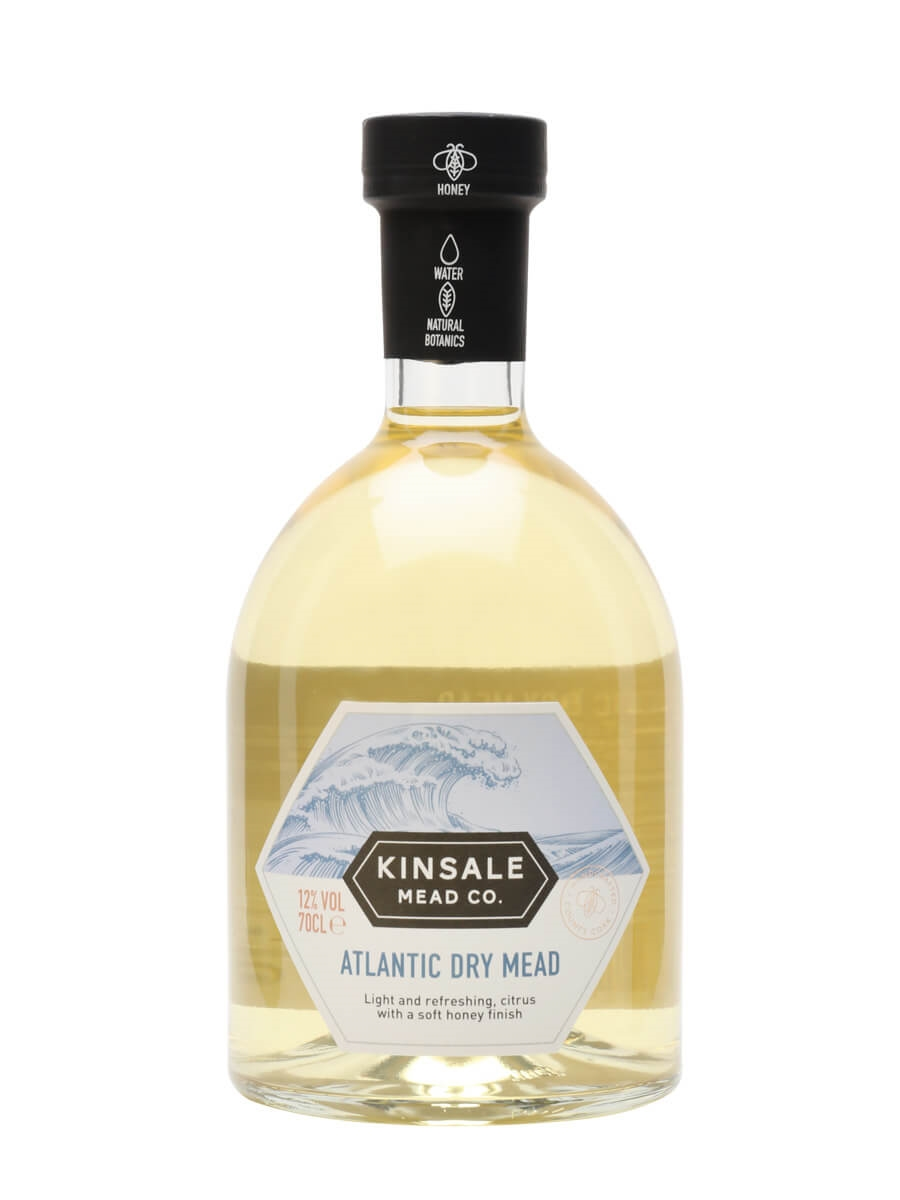 Kinsale Atlantic Dry Mead
