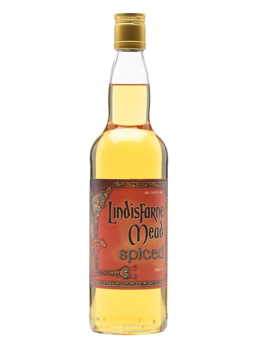 Lindisfarne Spiced Mead