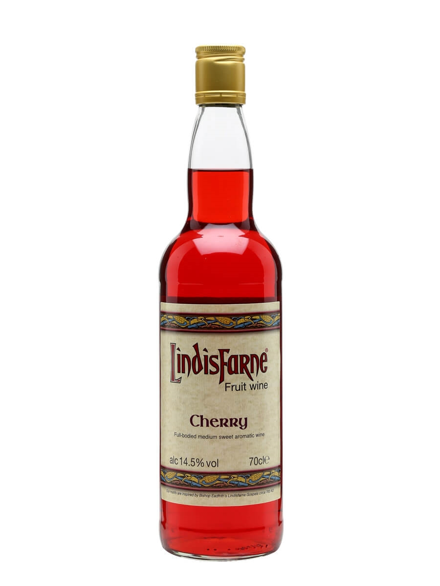 Lindisfarne Cherry Wine