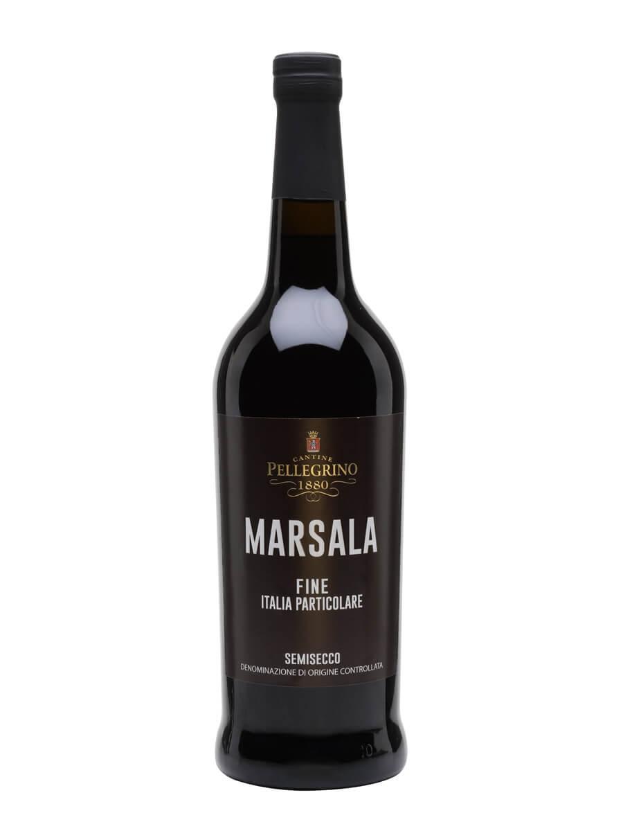 Pellegrino Marsala Fine