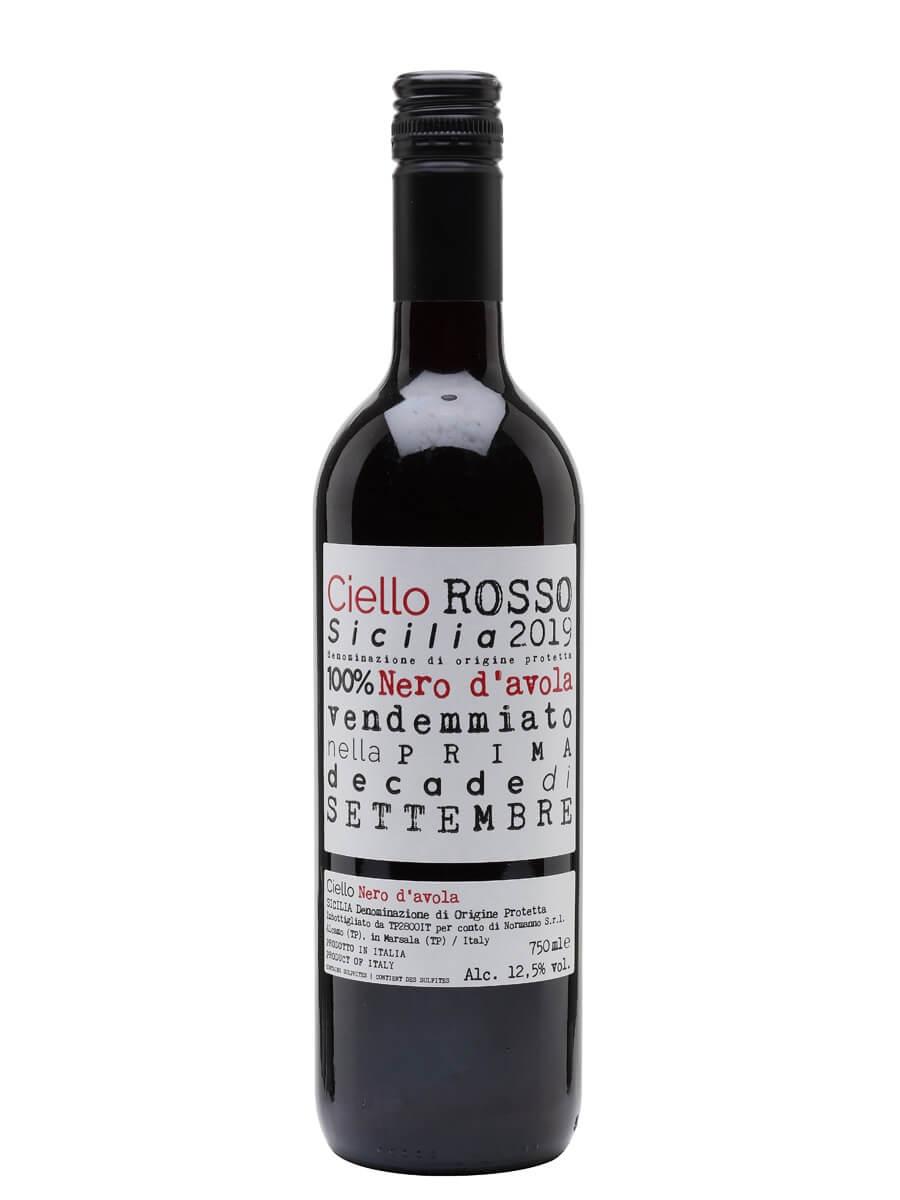 Normanno Ciello Rosso 2019