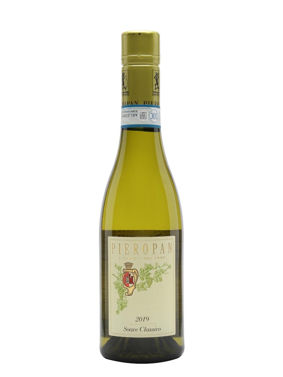 Pieropan Soave Classico 2019 / Half Bottle